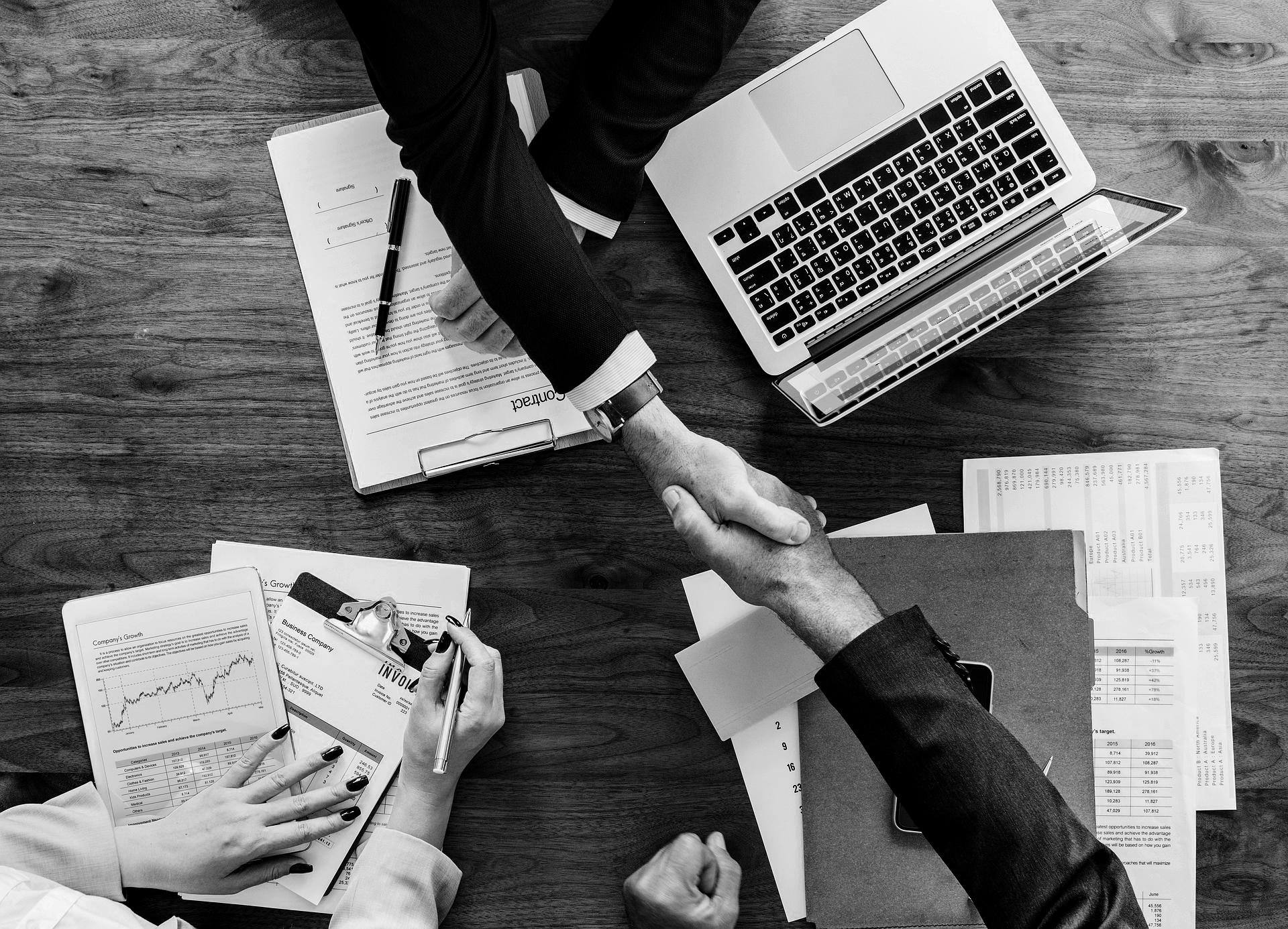 Partnership Journey: Ein Workshop-Format zur Begleitung des Matching von IT-Konsortien.