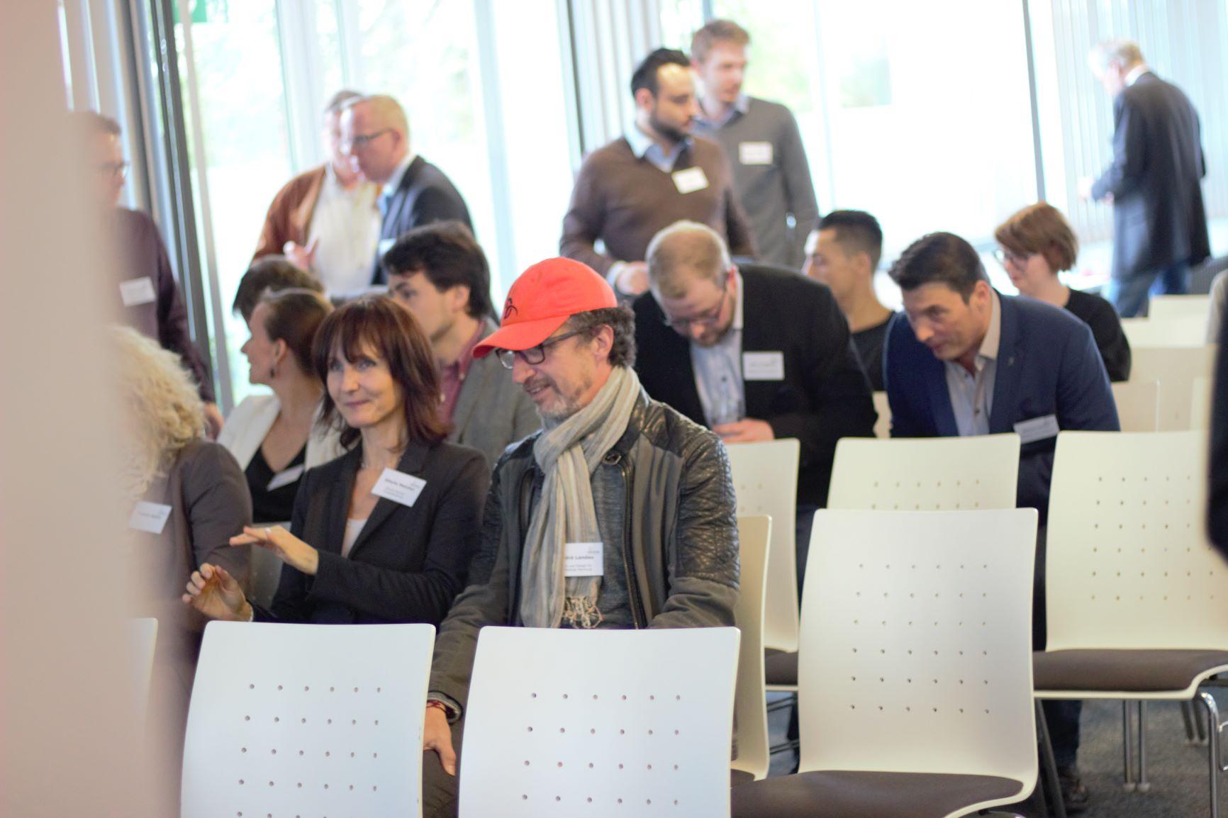 Rückblick: 20. Unternehmertreffen IT, Medien & Kommunikation