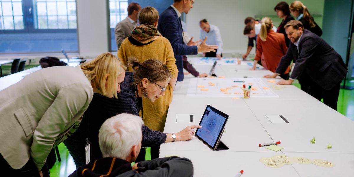 Bericht von der InnoX Futures Conference
