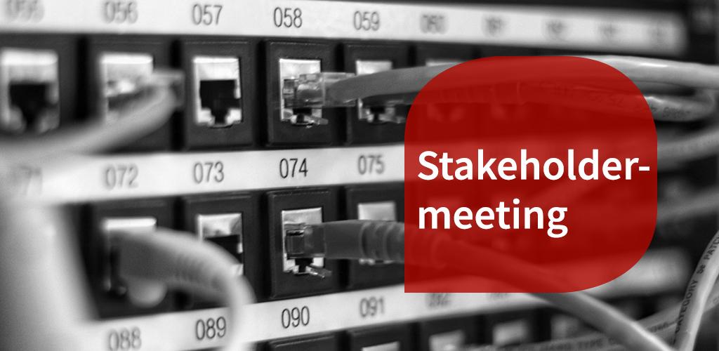 Online-Stakeholdermeeting: Standardschnittstelle für Personaldaten