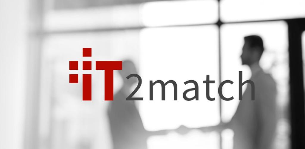 Einführung IT2match mit Q&A
