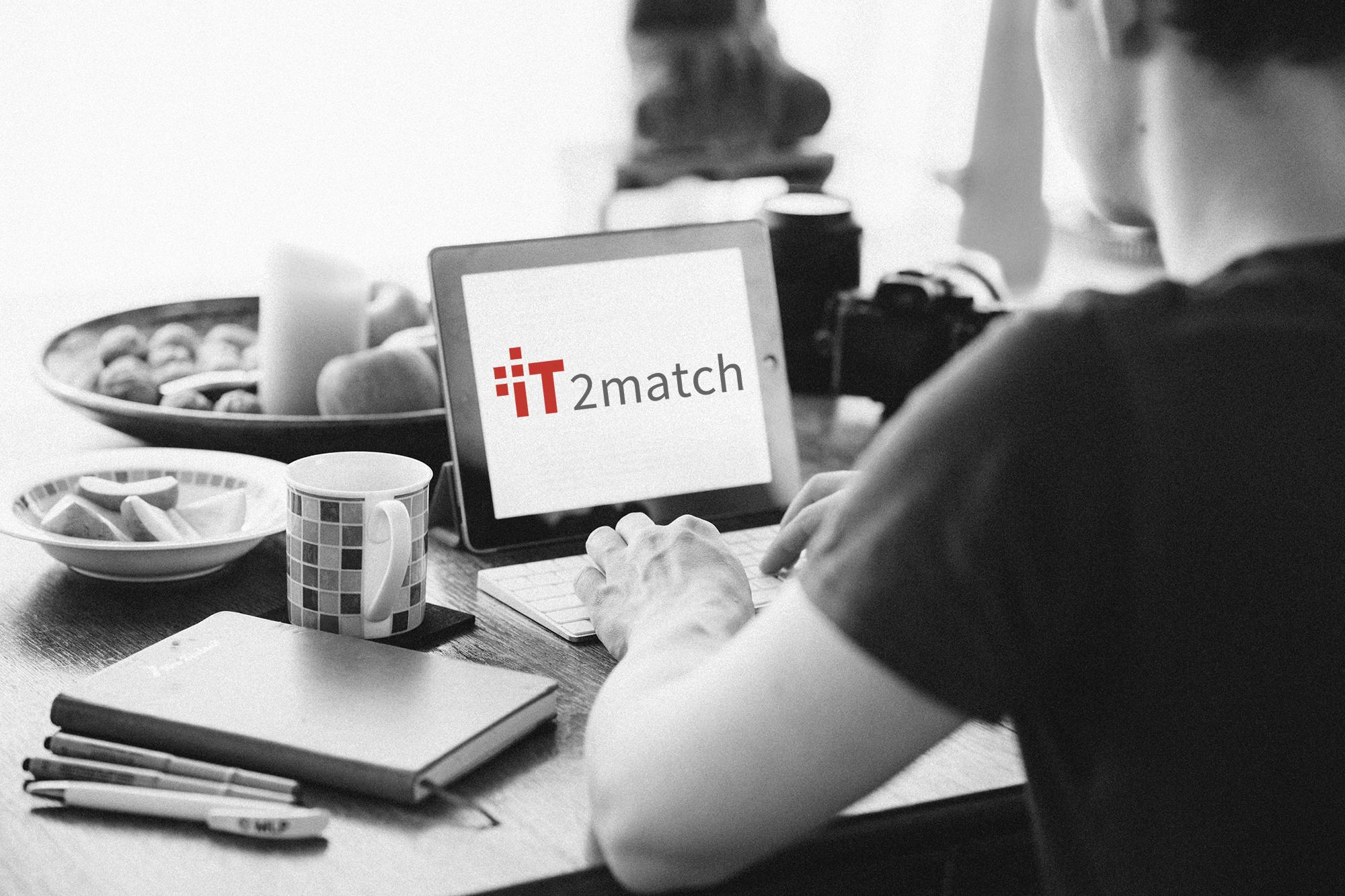 Jetzt verfügbar: IT2match