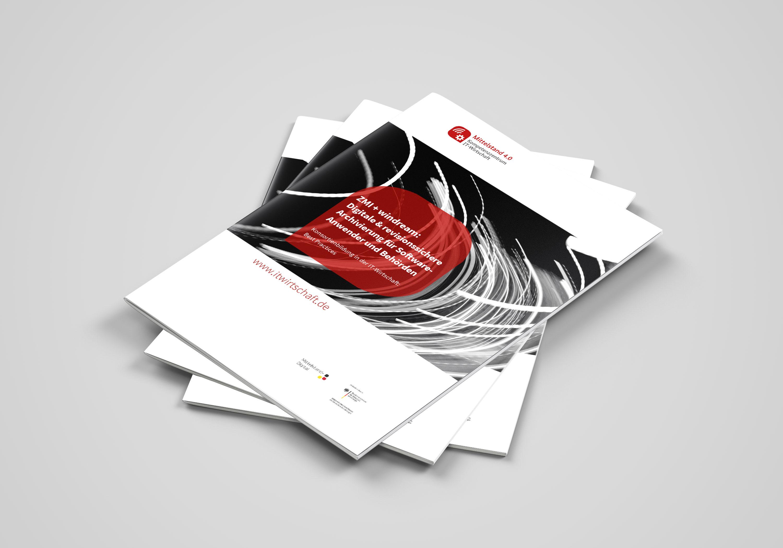 Best Practice Broschüre: ZMI + windream für digitale & revisionssichere Archivierung