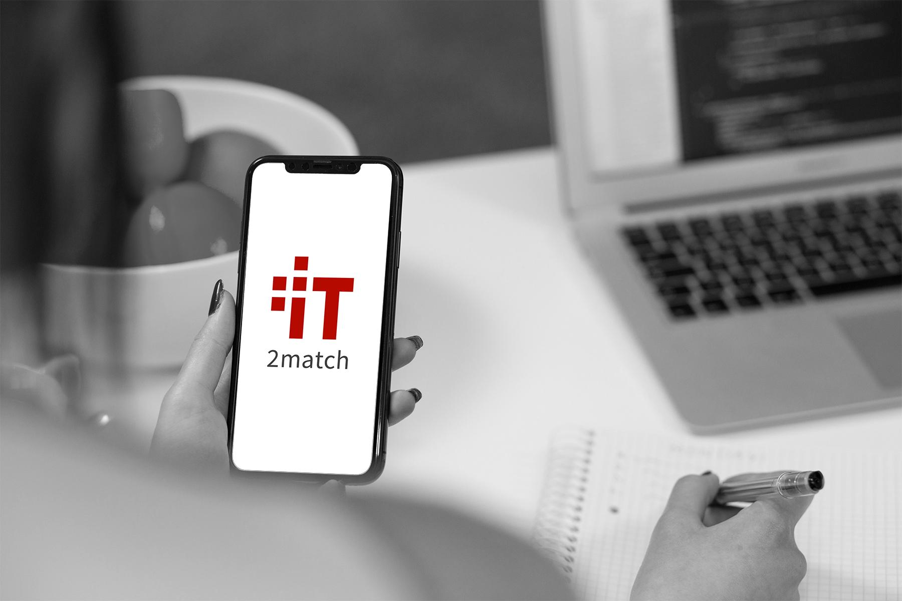 Leitfaden zur Nutzung der Matching-Plattform 'IT2match' (App)