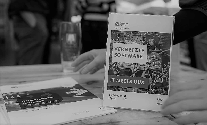 Rückblick: IT meets UUX