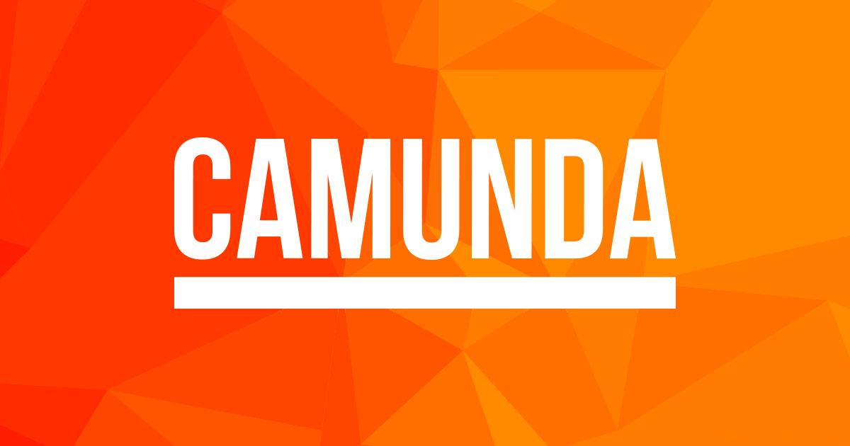 Camunda-Logo